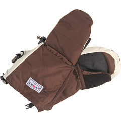 SALE! $16.99 - Save $23 on Stonz Mittz (Toddler Youth) (Brown Dark) Accessories - 57.51% OFF $39.99