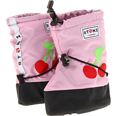 SALE! $16.99 - Save $23 on Stonz Booties (Toddler Little Kid) (Cherries Light Pink) Footwear - 57.51% OFF $39.99