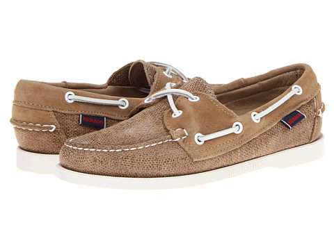 Sebago Spinnaker (Milkshake) Women's Lace up casual Shoes