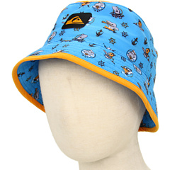 SALE! $14.99 - Save $9 on Quiksilver Gromett (Infant Toddler) (Orange Peel) Hats - 37.54% OFF $24.00