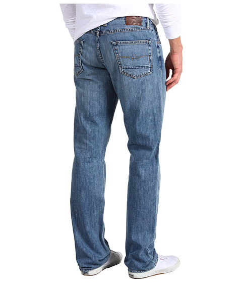 Agave Denim - Waterman Relaxed Fit in El Dorado (El Dorado Soft) Men