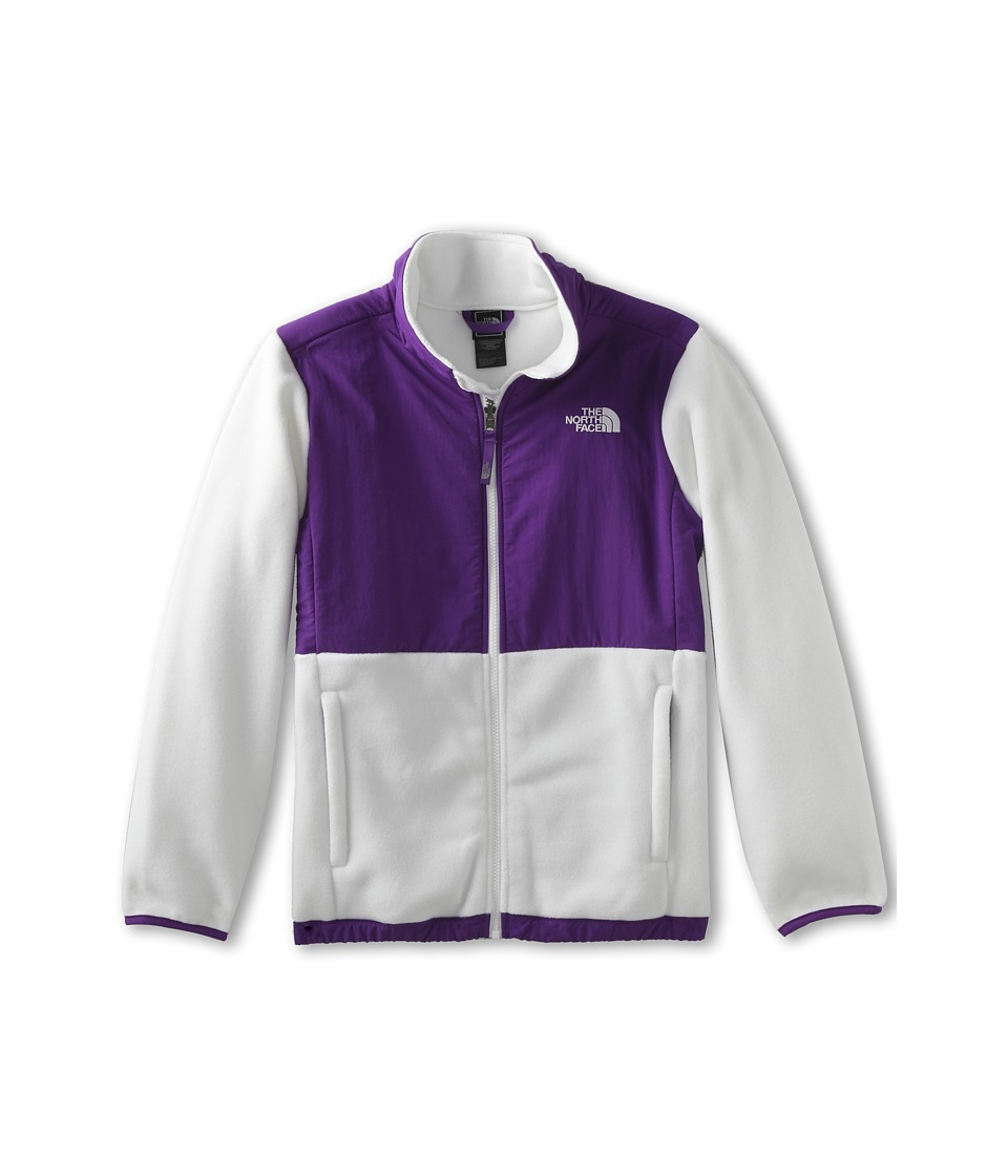The North Face Kids Girls' Denali Jacket Girl's Jacket