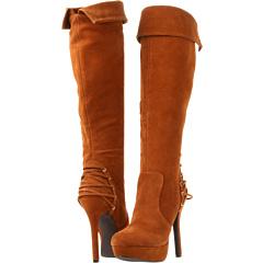 Gabriella Rocha Ramsie (Tobacco) Footwear