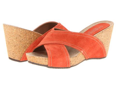 Cordani - Adriana (Papaya) Women's Wedge Shoes