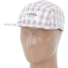 SALE! $14.99 - Save $15 on Coal Richmond Spring `13 (Khaki Plaid) Hats - 50.03% OFF $30.00