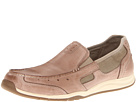Clarks - Armada Spanish (Taupe Leather) - Clarks Shoes