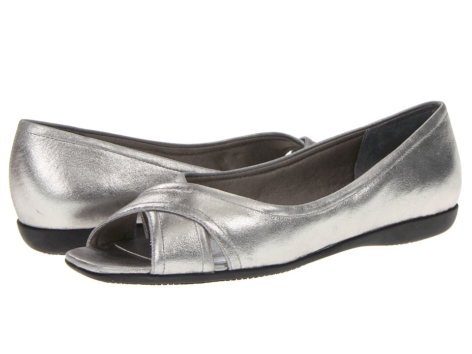 Trotters - Savannah (Soft Pewter) Women
