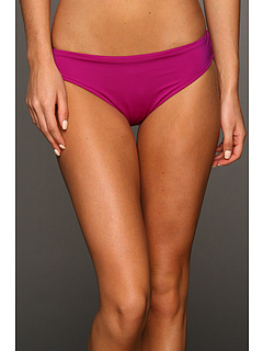 SALE! $9.99 - Save $35 on Badgley Mischka Solids Classic Brief (Plum) Apparel - 77.80% OFF $45.00