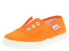 Cienta Kids Shoes - 55065 (Toddler/Little Kid) (Neon Orange) - Footwear