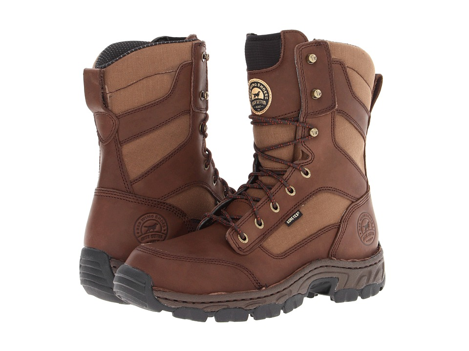 Irish Setter - Havoc 10 GTX (Brown) Men's Work Boots