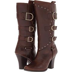 Harley Davidson Annalisa (Brown) Footwear