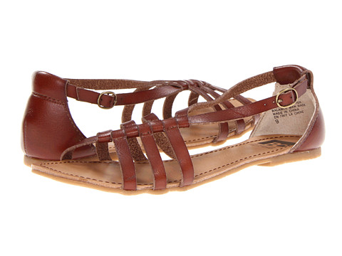 BC Footwear - At Large (Whiskey) Women's Sandals