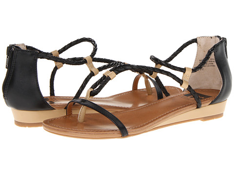 BC Footwear - Sweet Success (Black) Women's Sandals