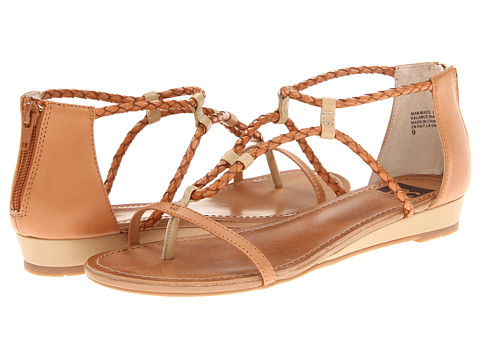 BC Footwear Sweet Success (Whiskey) Women's Sandals