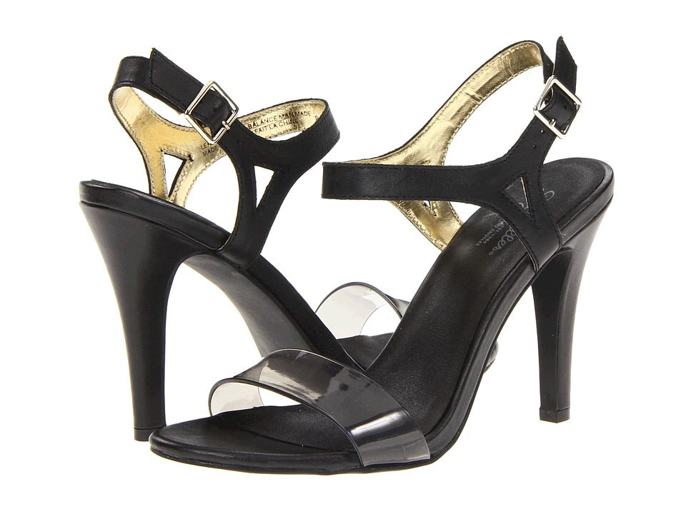Seychelles - Saffron (Black) High Heels