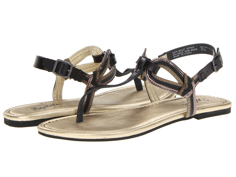 Seychelles - Breeze (Black) Women's Sandals