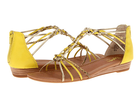 Seychelles - Treat Yourself (Yellow) Women