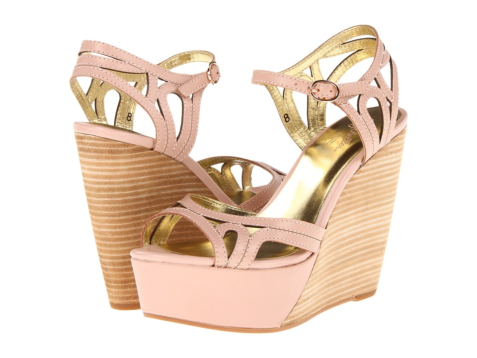 Seychelles - Nothin To Be Afraid Of (Ginger) Women's Wedge Shoes