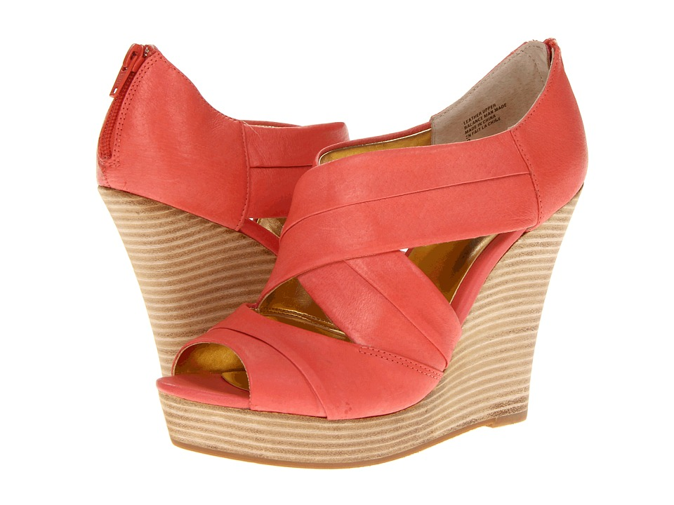 Seychelles - Risky Business (Coral) Women