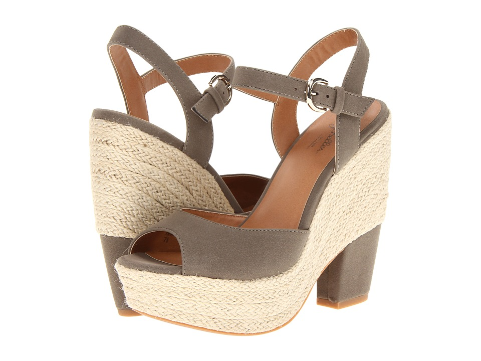 Seychelles Current (Clay) High Heels