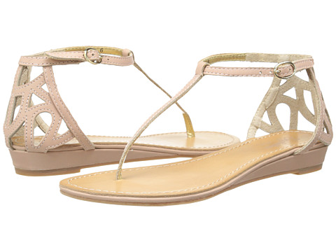 Seychelles - Fearless (Nude) Women's Sandals