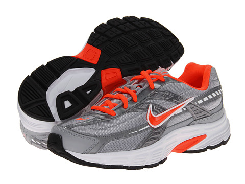 UPC 826215968122 product image for Nike Initiator (Wolf Grey Total  Crimson Metallic Cool ... be811326f