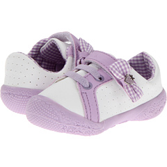 SALE! $14.99 - Save $35 on Pampili Cuti Cuti 232043 (Infant Toddler) (White Lilac) Footwear - 70.02% OFF $50.00