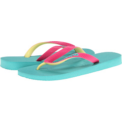 SALE! $17.34 - Save $7 on Havaianas Top Mix Flip Flops (Pool Green) Footwear - 27.75% OFF $24.00
