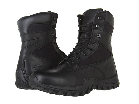 Timberland PRO - Valor McClellan 8 (Black) Men