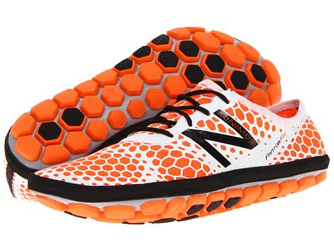 New Balance MR1 (Orange Flash) Men's Running Shoes