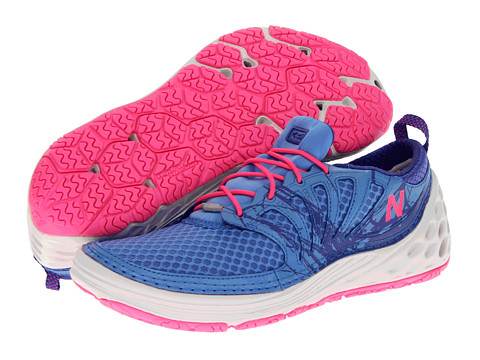 New Balance WO70 (Blue) Women's Running Shoes