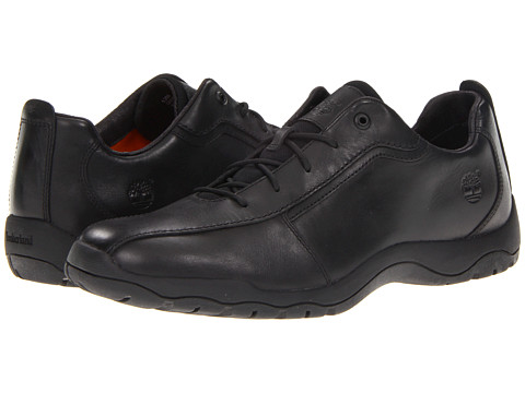 Timberland - Earthkeepers Endurance Mount Kisco Oxford (Black) Men