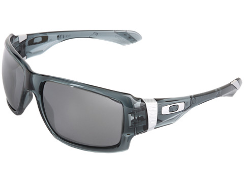 Oakley - Big Taco (Black w/ Black Iridium) Sport Sunglasses