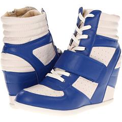 Diba Ar Cade (Blue White) Footwear
