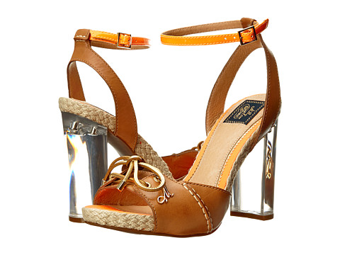 Sperry Top-Sider - Rowan (Cognac) High Heels