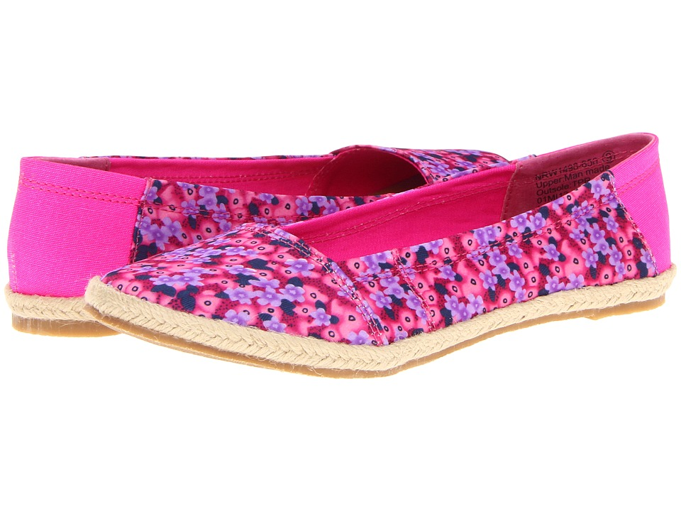 Not Rated - Bahama Mama (Pink) Women's Flat Shoes