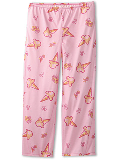 SALE! $9.99 - Save $16 on Life is good Kids Girls` Ice Cream Cone Sleep Pant (Toddler Little Kids Big Kids) (Petal Pink) Apparel - 61.58% OFF $26.00