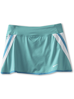 SALE! $14.99 - Save $15 on Nike Kids Power Skort (Little Kids Big Kids) (Sport Turquoise White Neo Turquoise White) Apparel - 50.03% OFF $30.00