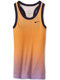 SALE! $14.99 - Save $7 on Nike Kids Performance Tank Top (Little Kids Big Kids) (Melon Tint Grand Purple) Apparel - 31.86% OFF $22.00