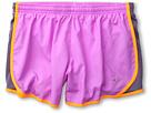 Nike Kids Tempo Short (Little Kids/Big Kids) (Atomic Purple/Canyon Purple/Bright Citrus/Matte Silver)