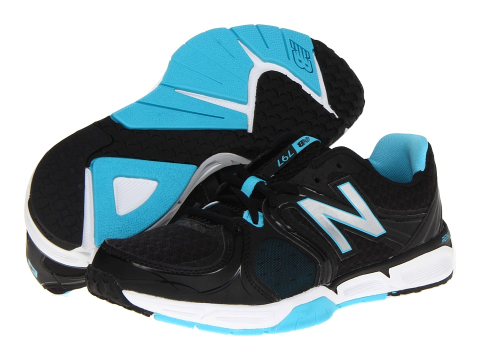 New Balance - WX797v2 (Black) Women