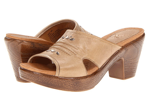 Klogs - Nicks (Dune) Women's Sandals