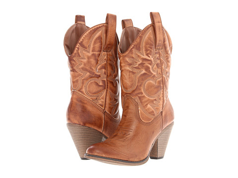 MIA - Lauri Boot (Luggage) Women