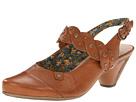 Rieker - S0705 Fergie 05 (Nut) - Footwear