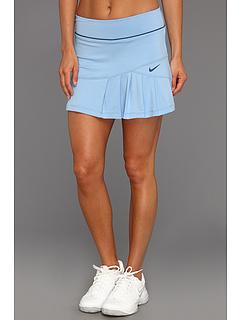 SALE! $29.99 - Save $30 on Nike Pleated Knit Skort (Light Blue Squadron Blue Matte Silver) Apparel - 50.02% OFF $60.00