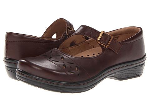 Klogs - Madrid (Coffee Metallic) Women's Maryjane Shoes
