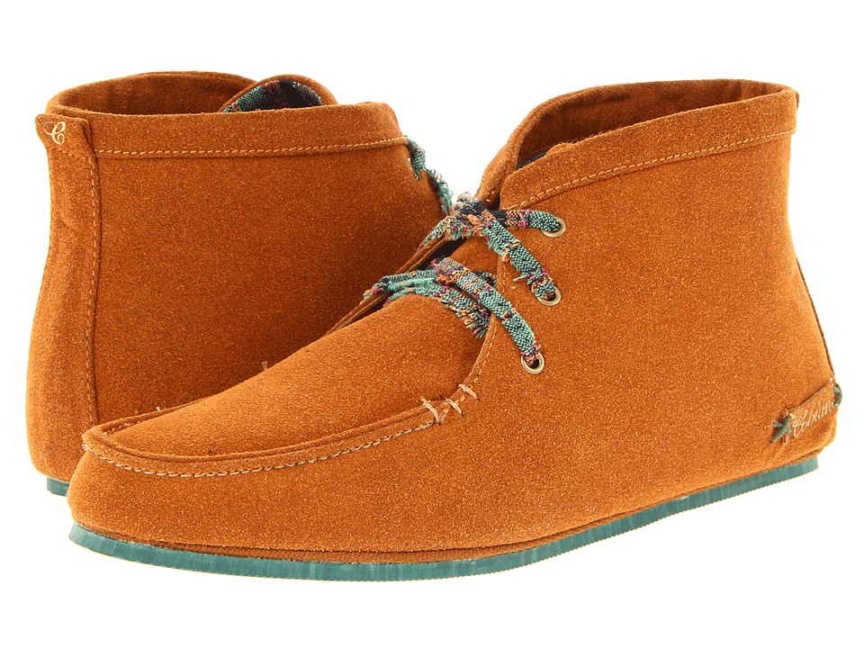 Cobian Willlow Chukka Boot (Tan) Women