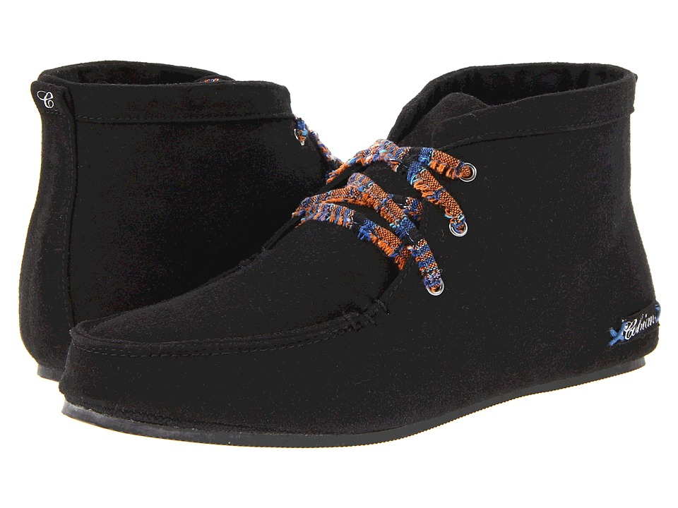 Cobian - Willlow Chukka Boot (Black) Women's Boots