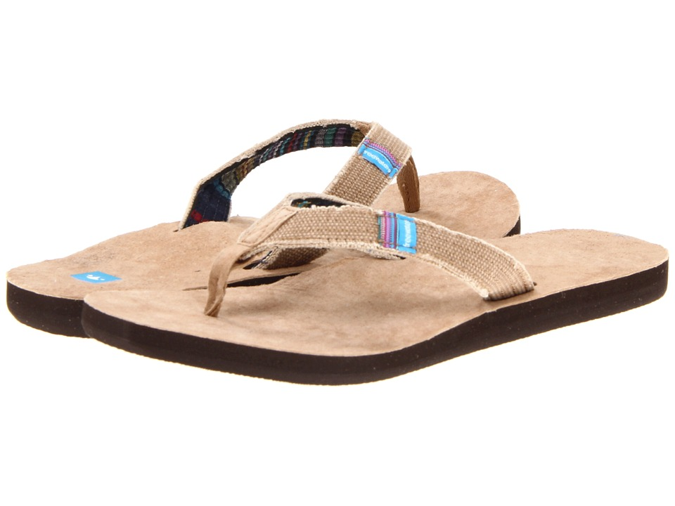 Freewaters - Chico (Tan) Women's Sandals