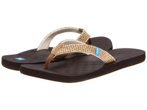 Freewaters - Mazatlan (Tan) Women's Sandals